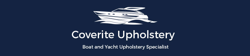 Boat and Yacht Upholstery Specialist, Sudbury, Suffolk