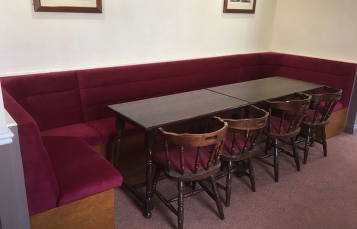 Business Furniture Upholstery Specialist, Sudbury, Suffolk, Essex