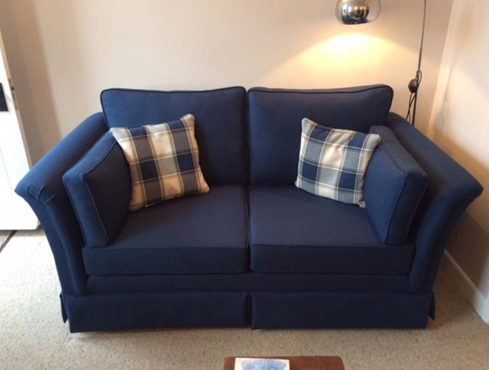 Home Repair Upholstery Specialist, Sudbury, Suffolk