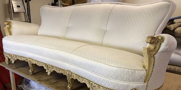Reupholstery and Furniture Repair, Suffolk, Sudbury, Coverite Upholstery