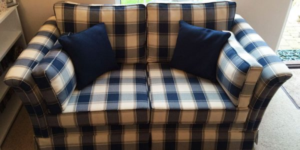 A Full Reupholstery Service, Sudbury, Suffolk